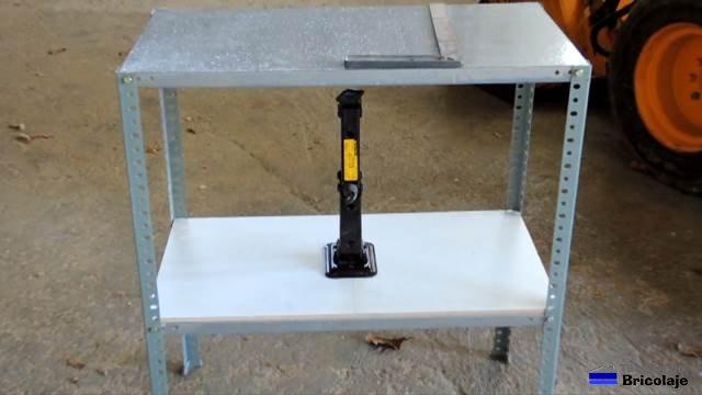 c mo hacer una mesa para la fresadora 1 parte la