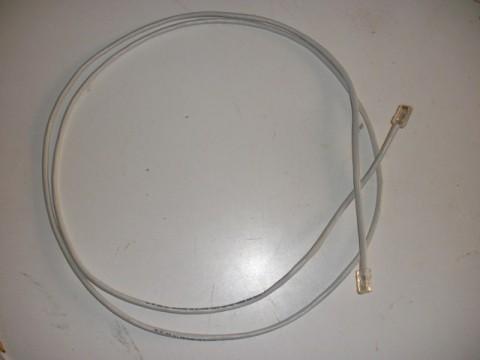 cable de red terminado y listo para usar