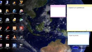 Cómo añadir notas rápidas o post-it en windows 7 gratis