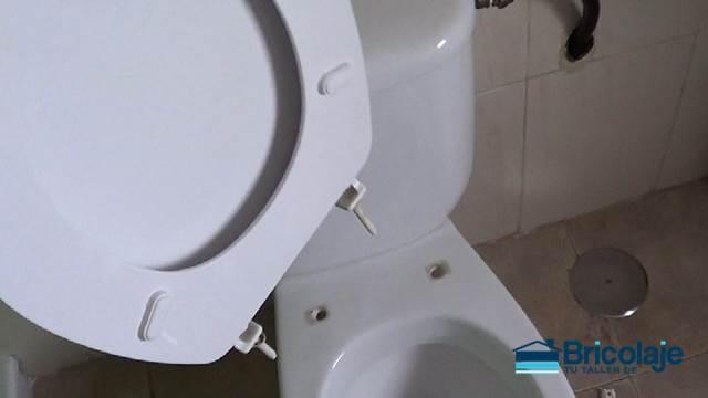 Cómo Cambiar La Tapa Del Wc Normal Por Amortiguada Tutallerdebricolaje Com