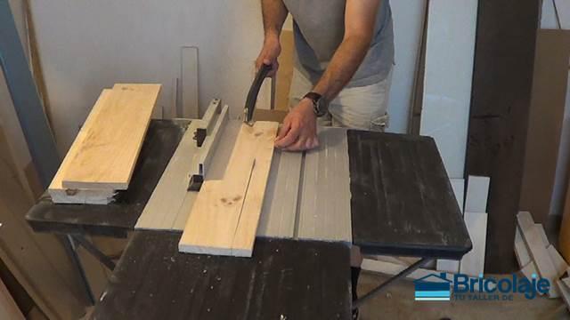 C mo hacer una estanter a en madera para oficina for Como disenar una estanteria