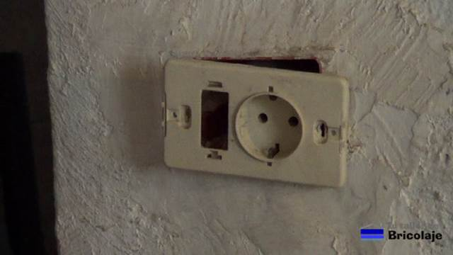 c mo colocar un enchufe con interruptor