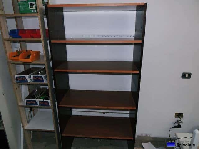 cmo hacer una estantera de madera con restos cmo hacer una estantera de madera con restos