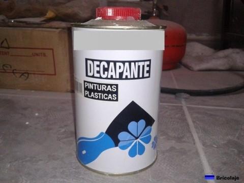 producto para eliminar el picado o gotelé