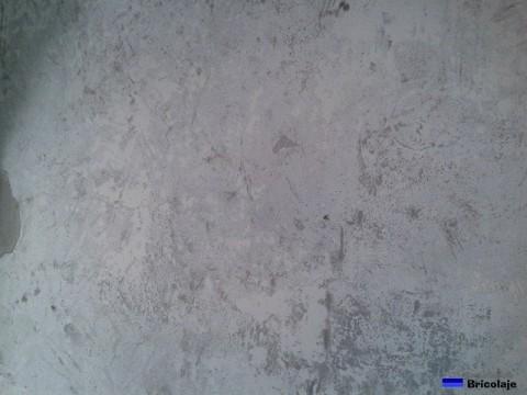 pared sin picado