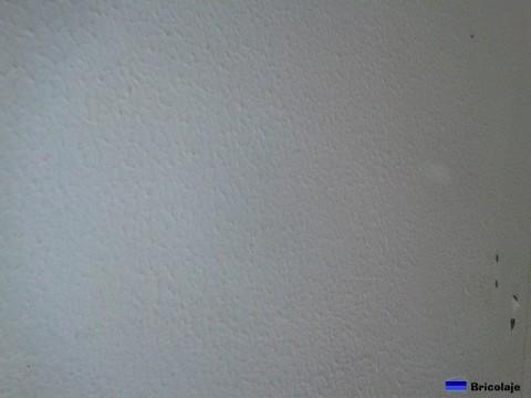 pared con picado