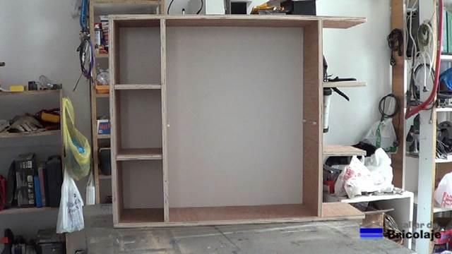 C mo hacer un mueble con espejo para el ba o 1 2 - Fijaciones para espejos ...