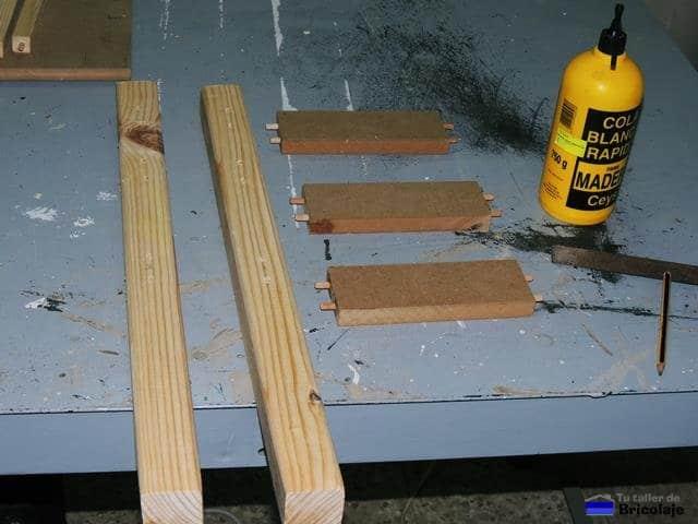 C mo hacer sillas de madera para ni os for Lo ultimo en sillas