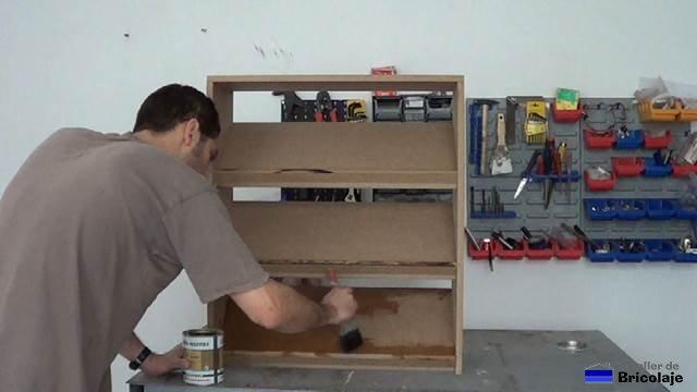 c mo hacer una zapatera de madera para ni os 2 2
