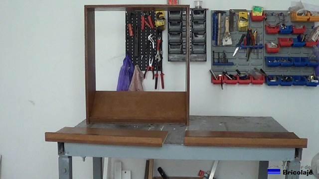 C mo hacer una zapatera de madera para ni os 2 2 for Como hacer una zapatera