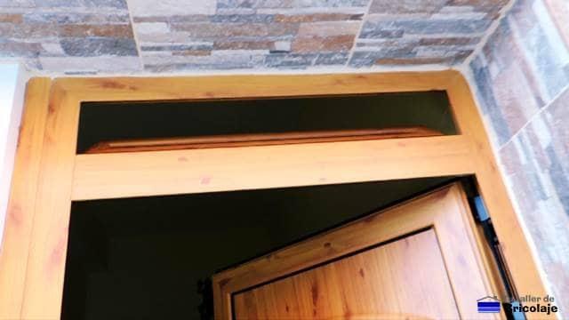 C mo convertir un fijo en una ventana de aluminio abatible - Instalar ventana aluminio ...