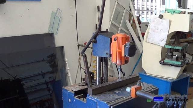 fresadora copiadora manual