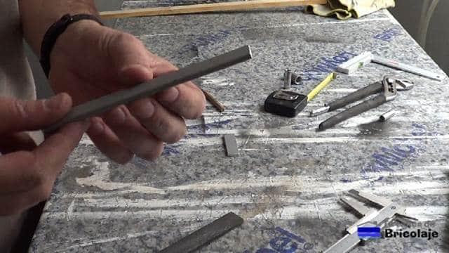 pletina de aluminio de 3 mm