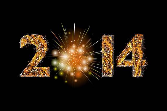 Tu taller de Bricolaje les desea un Feliz año nuevo 2014