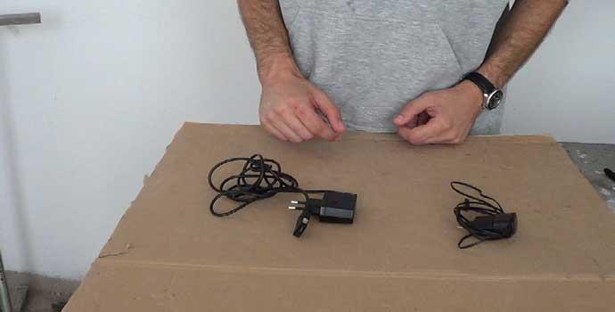 Cómo obtener un cargador para smartphone mediante el reciclaje electrónico