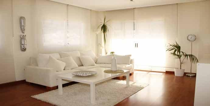 reformar la casa sin realizar obras