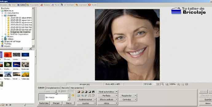 Programa para editar fotos gratis