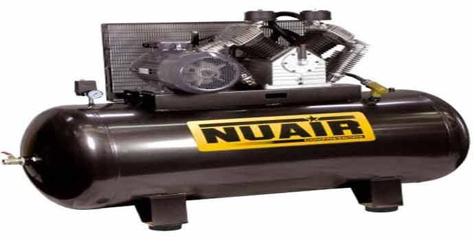 Un compresor, un gran aliado en nuestro taller o zona de trabajo