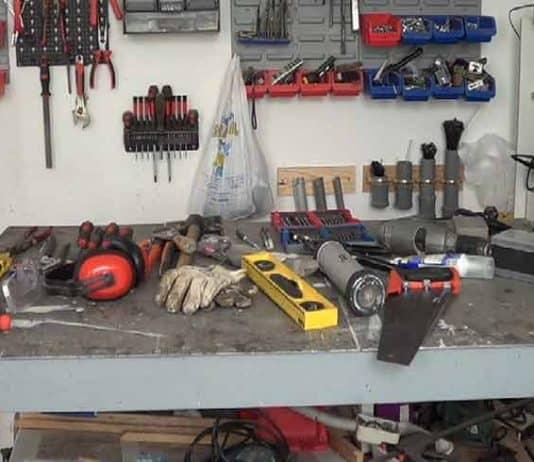 herramientas básicas para el bricolaje doméstico