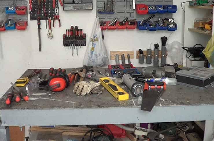 /  Bricolaje y herramientas