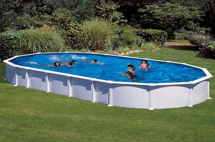 Las ventajas de instalar una piscina Gre