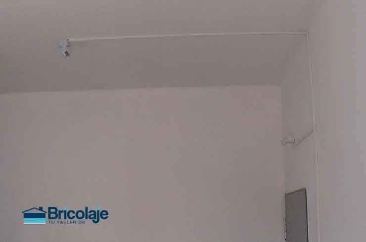 instalación de detectores de presencia