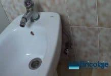 Cómo renovar las llaves de escuadras de nuestro baño y/o cocina