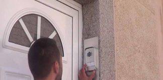 Cómo sustituir un timbre por un videoporteroCómo sustituir un timbre por un videoportero