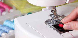 Cómo escoger una máquina de coser y hacerle mantenimiento preventivo