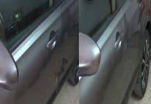 Cómo eliminar manchas o arañazos superficiales en el coche
