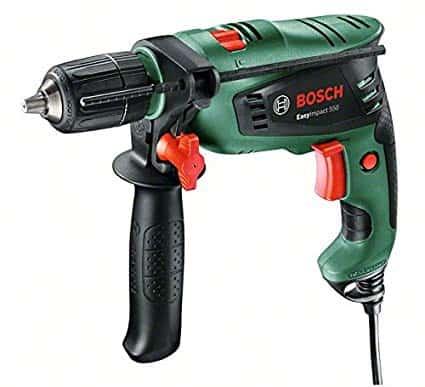 taladro percutor Bosch 550 W