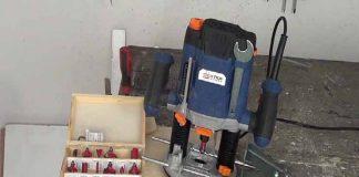 ¿Que trabajos podemos hacer con la fresadora de madera?