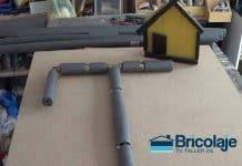 Cómo hacer una instalación con tubos de cobre sin soldar