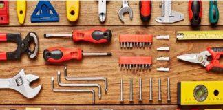 Lista de herramientas de bricolaje eléctricas y económicas
