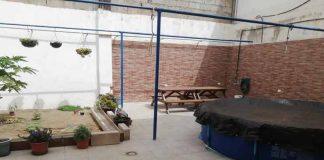 Realizando mejoras en la terraza, ático, balcón... para el veranito que llega