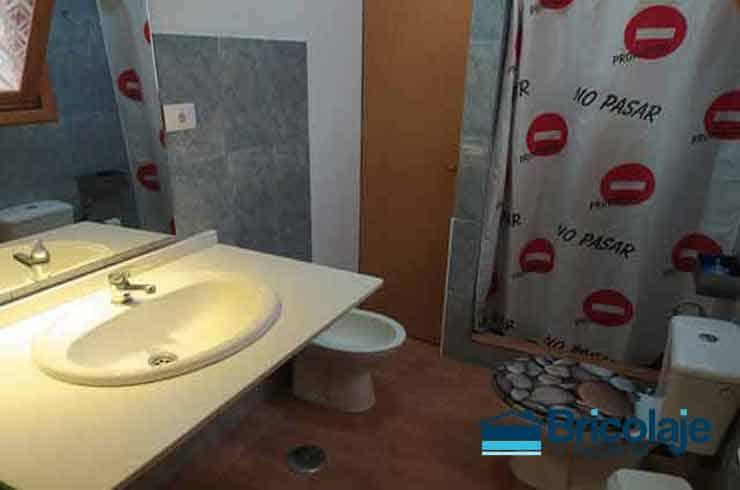 ¿Te atreves a hacer mejoras en tu baño?