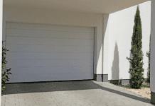 puertas seccionales servidoors