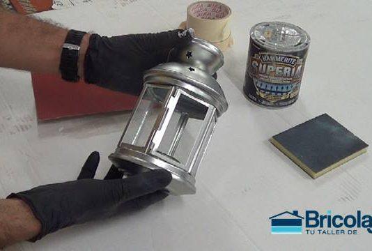 Cómo pintar sobre metal fácilmente