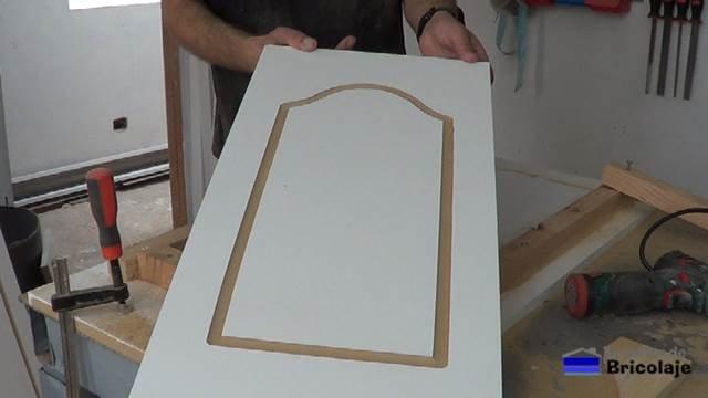 tercer ejemplo de dibujo en madera en mdf
