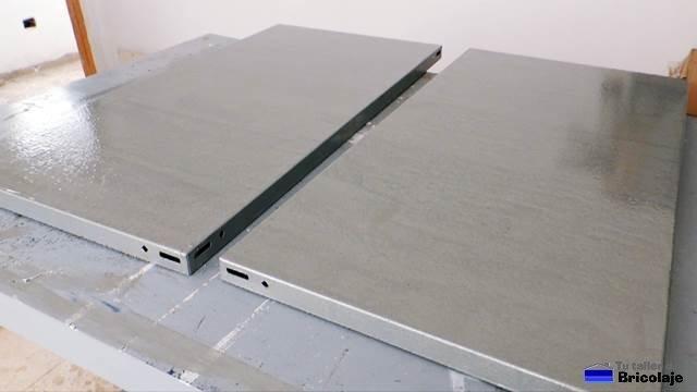 otro método de cómo eliminar el óxido del metal