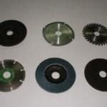 Discos de corte para amoladora o radial