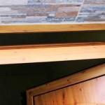 Cómo convertir un fijo en una ventana de aluminio abatible. 2ª parte.