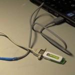 Cómo hacer un cable usb macho hembra