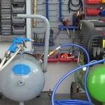 Cómo aumentar la capacidad de un compresor mediante el reciclaje