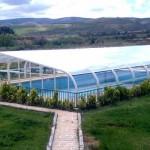 Un referente en España en cubiertas para piscinas