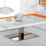 Soluciones a las cocinas pequeñas: rinconeras personalizables