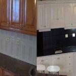 El antes y el después del lavado de cara a una vivienda