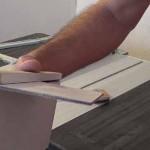 Cómo hacer plantilla para colocar fondo de cajones