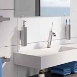 Accesorios de baño sin taladro