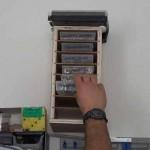 Cómo hacer un mueble organizador de cajitas para el taller